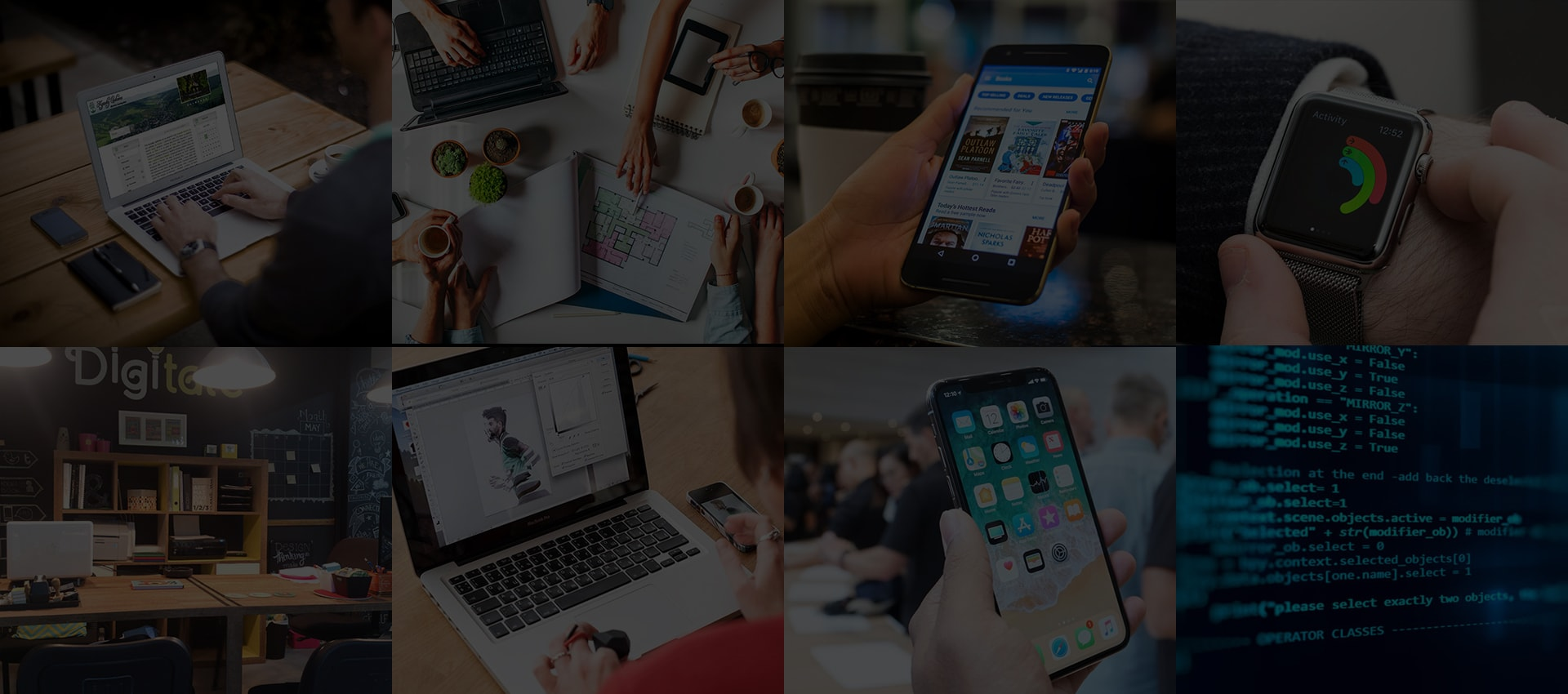 Top Mobile app Development Company in Gurgaon, India & Australia